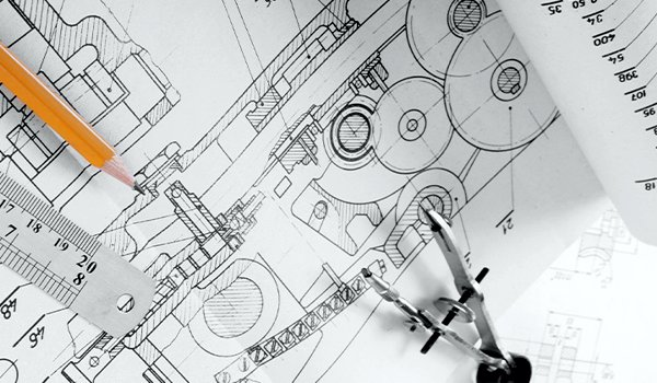 engineering drawing techniques