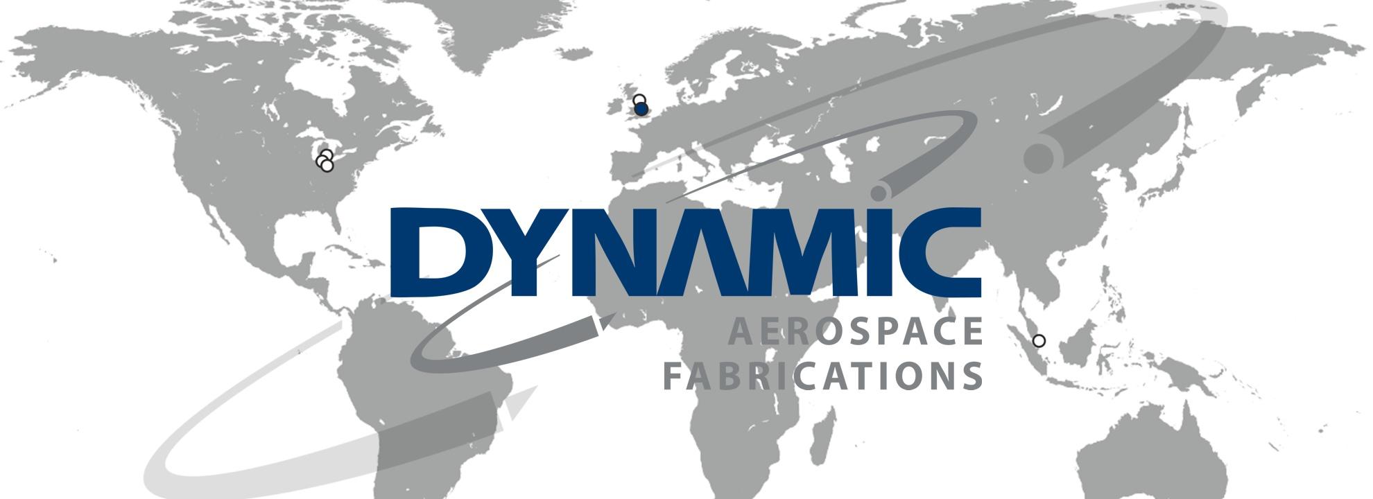 Dynamic Aerospace Fabrications banner