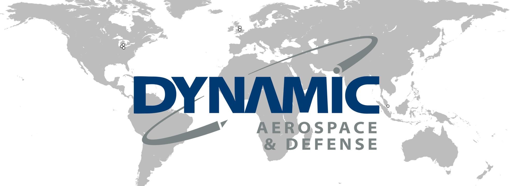 Dynamic Aerospace and Defense