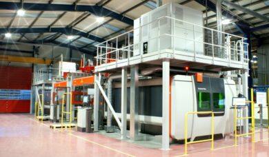 Fiber Laser Systems